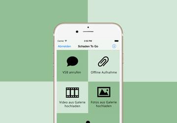 App Entwicklung, Programmierung Apps, Agentur in Wien