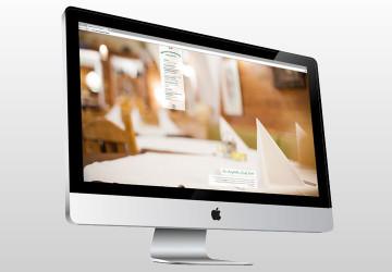 Webdesign-Webentwicklung
