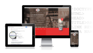 Webdesign Firma in Graz